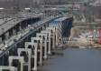 Schiavone Expertise - Route 9 Edison Bridge Rehabilitation;
