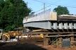 Schiavone Expertise - Rt. 27 Evergreen Road Amtrak Bridge Replacement;