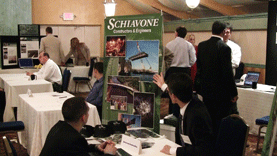Schiavone Construction Career Fair